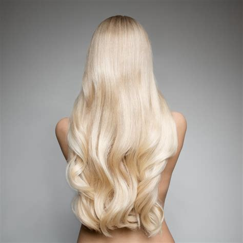 blonde hairstyles back white blonde hair 20 new ways to wear this strikingly