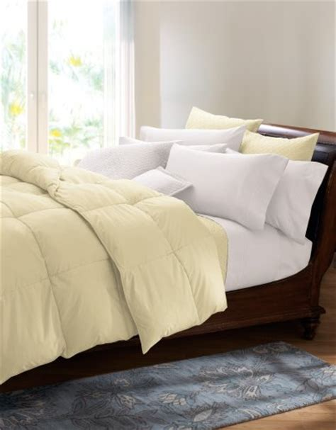 where to buy down comforter cuddledown 400tc colored down comforter queen level 1