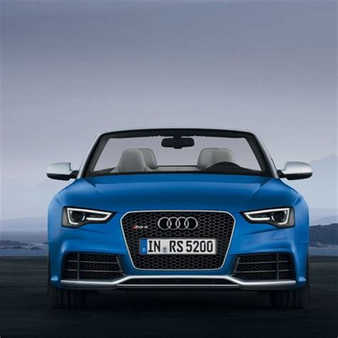 Audi A5 Cabrio Neues Modell 2015 by Rs7 New Models Audiusa Autos Post