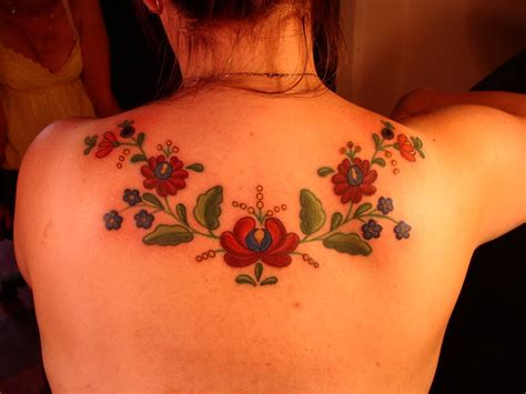 hungarian tattoos hungarian folk by kshandor on deviantart