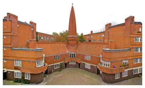 het schip amsterdamse school de amsterdamse school archined
