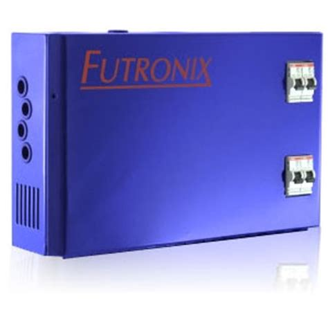 futronix home automation controller
