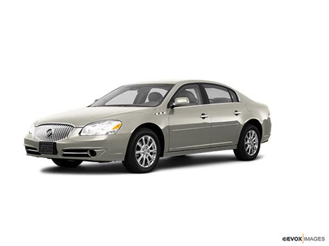 old car manuals online 2010 buick lucerne user handbook aurora white diamond tricoat 2010 buick lucerne used car for sale l26893b