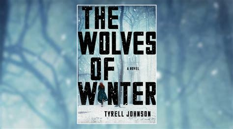 5 wintry books to get lost in as the cold weather