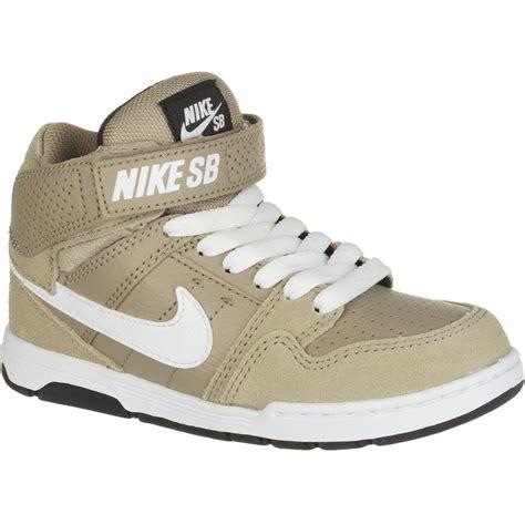 New Arrival Jr Shoes 623 1 Brand Original nike mogan mid 2 jr skate shoe boys