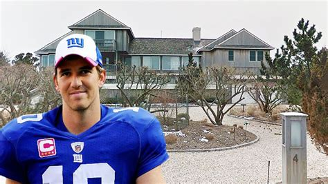 eli manning house eli manning house pictures house and home design