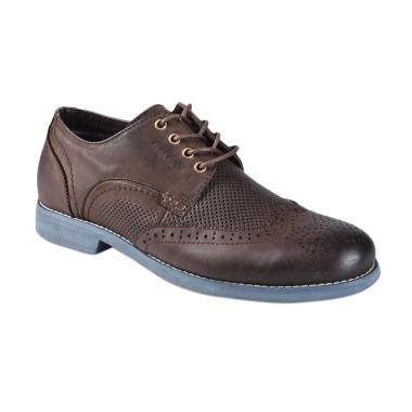 Sepatu Boots Pria Jim Joker jual jim joker casual boot home 2fa sepatu pria coffee