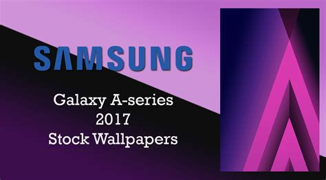 Samsung Galaxy A7 Hd Amoled Android New 2017 samsung galaxy a3 2017 and a7 2017 stock
