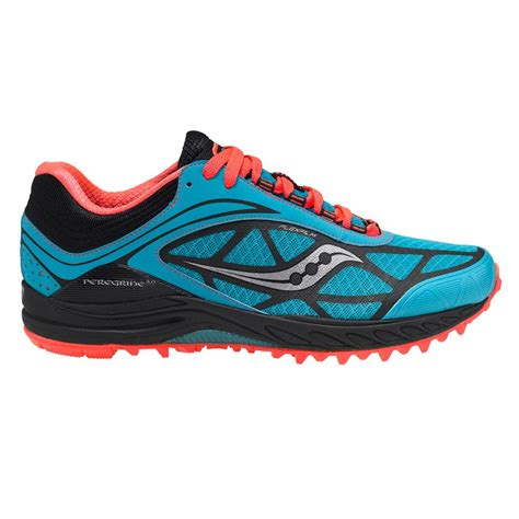 saucony peregrine 3 running shoe s run appeal