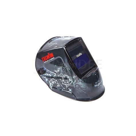 telwin jaguar cyborg automatic welding helmet toolsidee