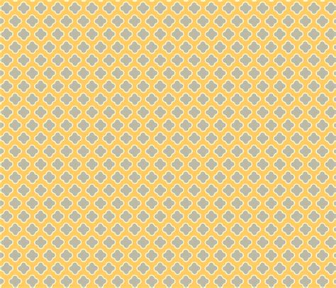 gold quatrefoil wallpaper quatrefoil gold cream fabric lunova labs spoonflower