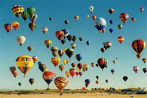 Albuquerque International Balloon Fiesta- travel world ...