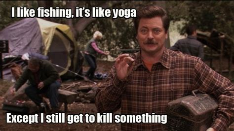 Ron Swanson Memes - 25 perfect ron swanson memes and quotables tv