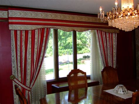 98 dining room curtain ideas clean and classic