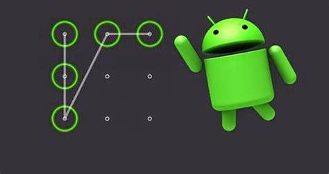 lupa pattern kunci android 5 cara membuka pola hp android yang lupa kunci