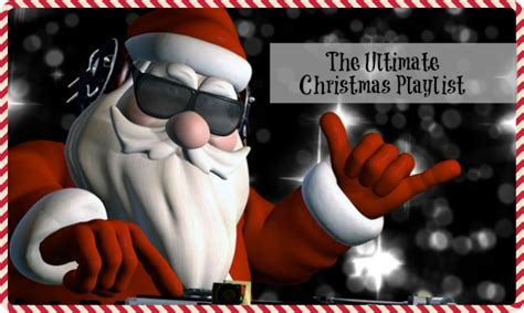 ultimate christmas playlist must songs and albums yummymummyclub ca