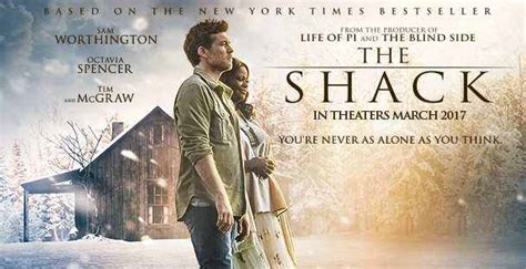 the shack movie the shack movie which depicts god as woman provocative