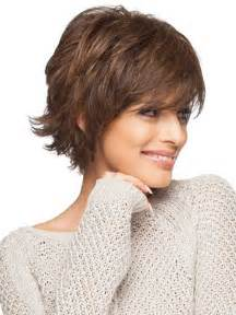 feather cut 60 s hairstyles wispy short hairstyles for over 40 hairstylegalleries com