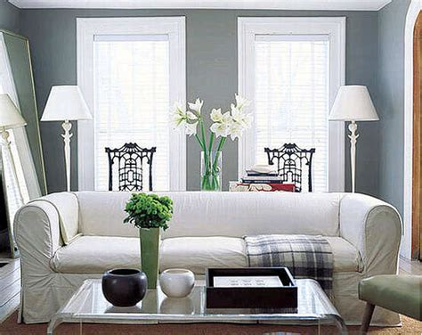 Feng Shui Gorgeous Gray The Tao Of Dana Grey White Living Room