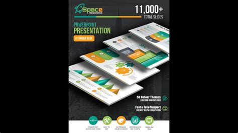 Startup Business Presentation Powerpoint Template Corporate Multipurpose Free Graphicriver Graphicriver Powerpoint Templates