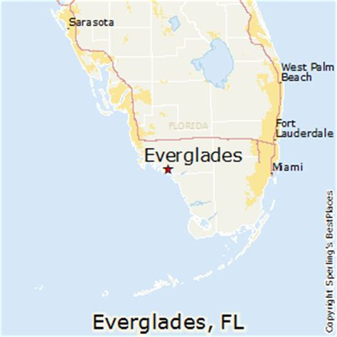 everglade city florida map best places to live in everglades florida