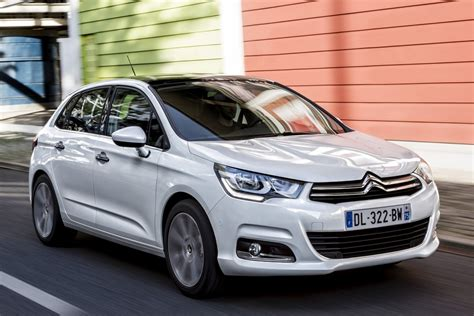 Citroen C4 by Images Citroen C4 Image 1 16
