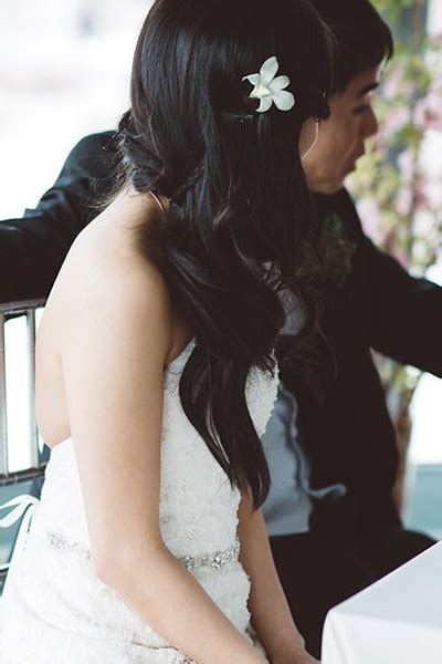 Wedding Hairstyles Plus Size by 6 Wedding Hairstyles For Outdoor Plus Size