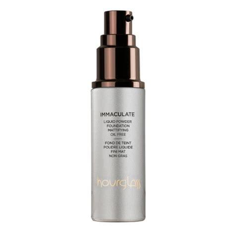 immaculate hair grease hourglass immaculate liquid powder foundation beautylish