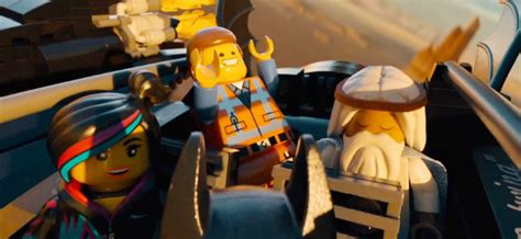 film lego petualangan intip petualangan kocak manusia lego di trailer animasi