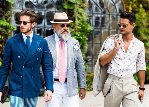 scow in italian how to dress like an italian