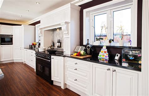 Broadway Kitchens by New Brentwood Kitchen Showroom