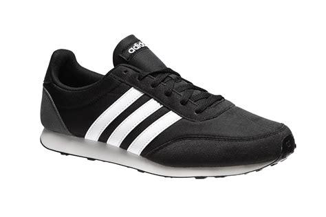 Adidas V Racer Black adidas v racer