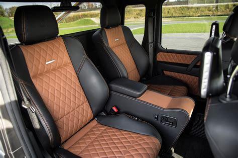 mercedes truck 6x6 interior 2014 mercedes g63 amg 6x6 drive motor trend