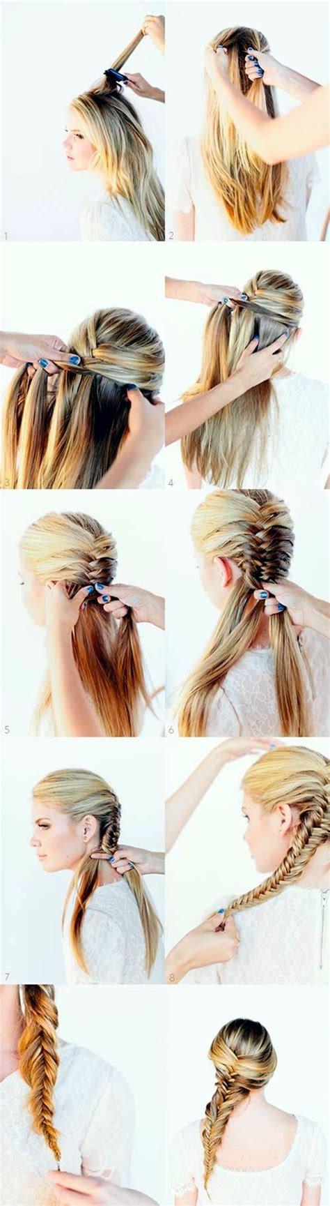 hairstyles every girl should know 5 braid styles every girl should know