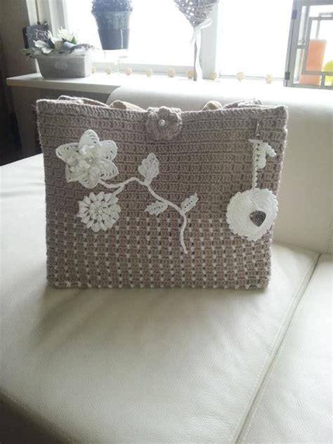 Tas Handbags Flower Tas Jinjing Flower Kianinaz10 303 best haken ah tas images on crochet bags crocheted purses and crocheting
