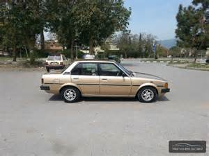 Toyota Corolla 1982 Used Toyota Corolla 1982 Car For Sale In Islamabad