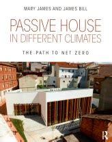 international passive house association books
