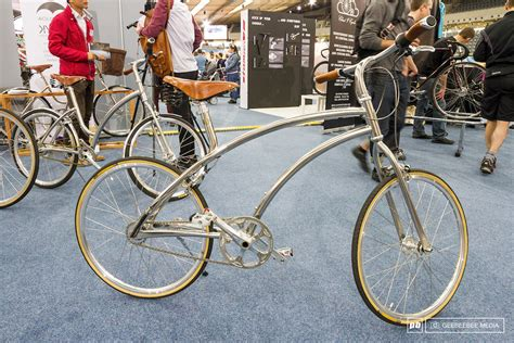 Handmade Bicycle - bespoked bicycle show 2014 pinkbike