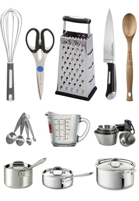 best 25 kitchen equipment list ideas on