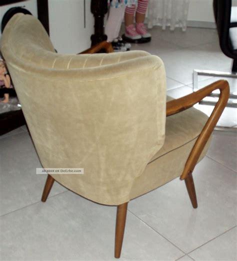 Sessel 50er Jahre Stil by Retro Sessel 50er Jahre Cocktailsessel Gr 252 N Retrosessel