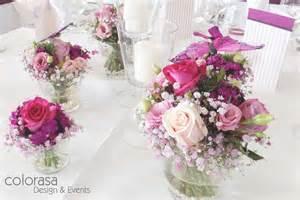 blumen tisch floristik colorasa design