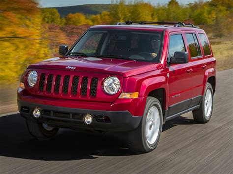 Jeep Patriot Change 2017 Jeep Patriot Reviews Specs And Prices Cars