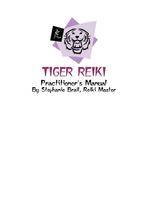 tiger reiki reiki symbols