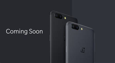 Hp Oneplus One Malaysia oneplus 5 is coming soon to malaysia and here s the