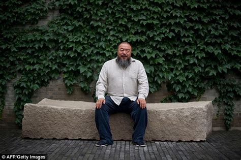 Valuable Chinese Vases Ai Weiwei Who Had His 1m Vase Smashed By Protestor In