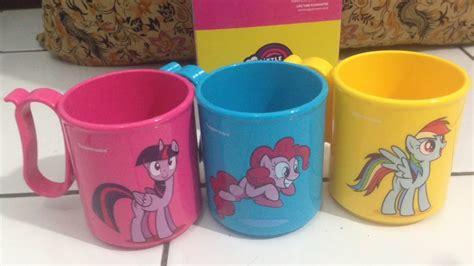 My Ponny Mug Tupperware tupperware my pony mug