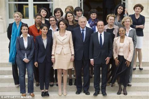 cabinet de francois hollande hollande s honeys new president francois hollande