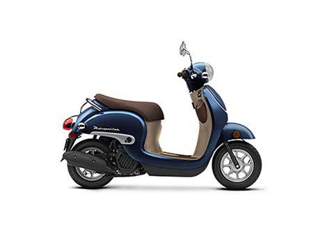 Honda Rapid City by New 2018 Honda Metropolitan Scooters In Rapid City Sd