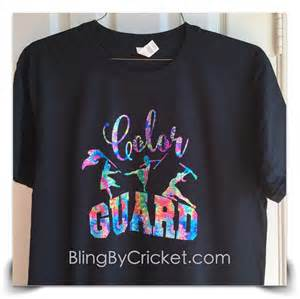 color guard shirts color guard t shirt great gift for the guard in your