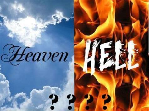 Carefully Proceeding Goodness Hell No 2 by Are You Going To Heaven Or Hell Playbuzz